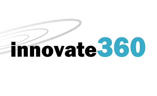 Logo for innovate360