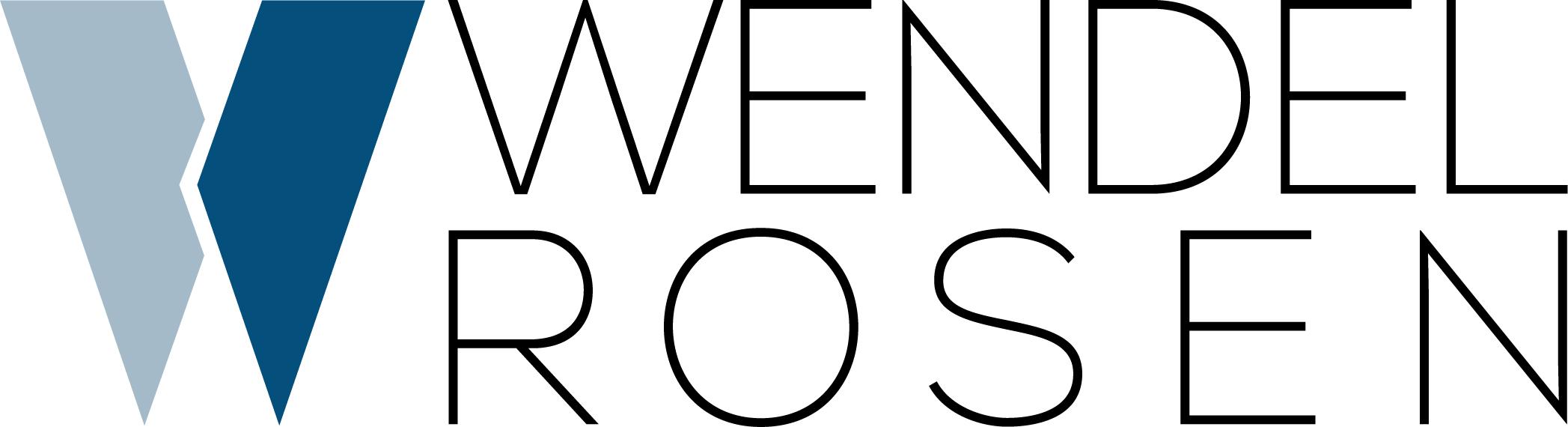Logo for Wendel Rosen LLP