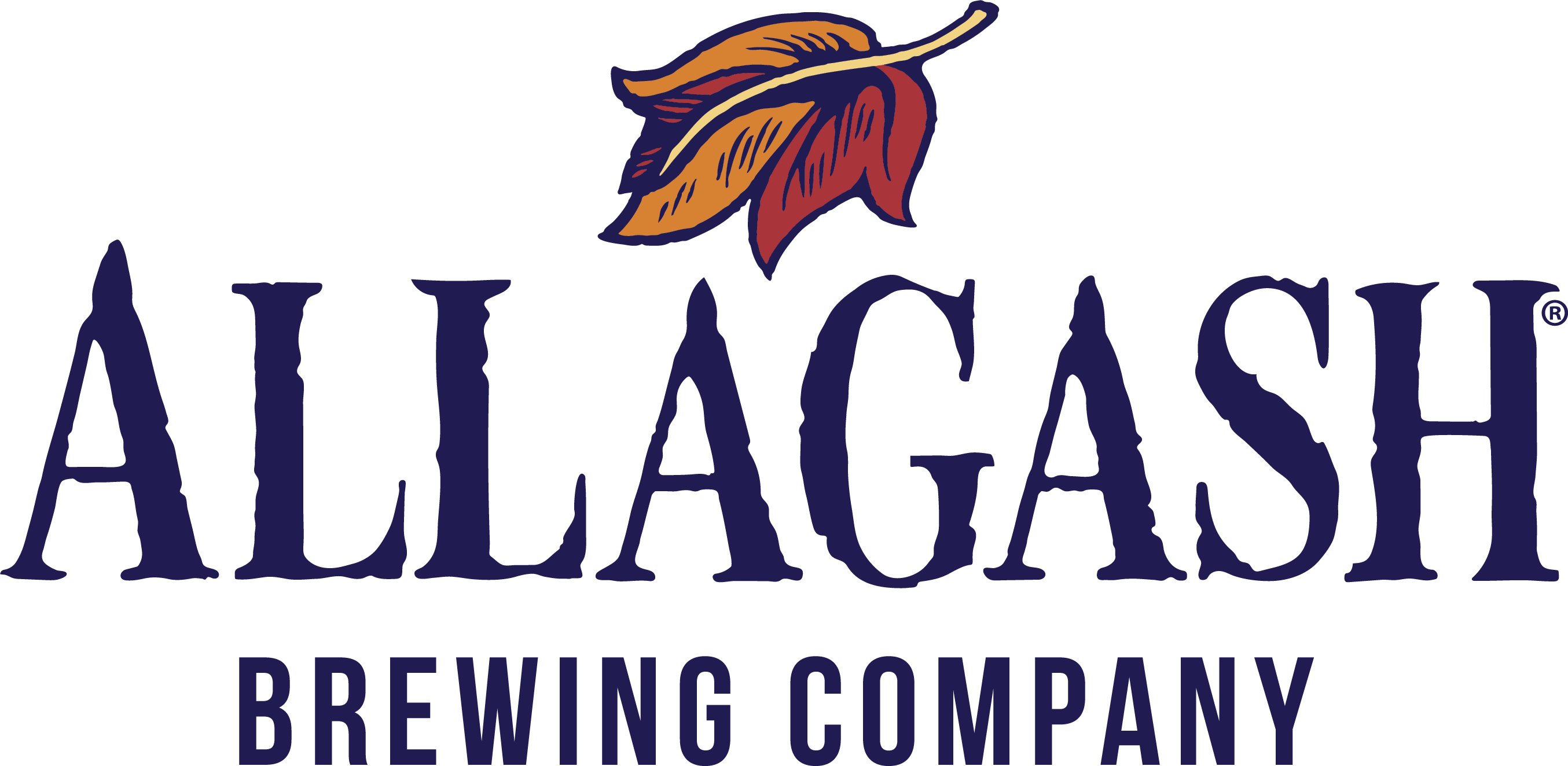 Logo for Allagash Brewing Company