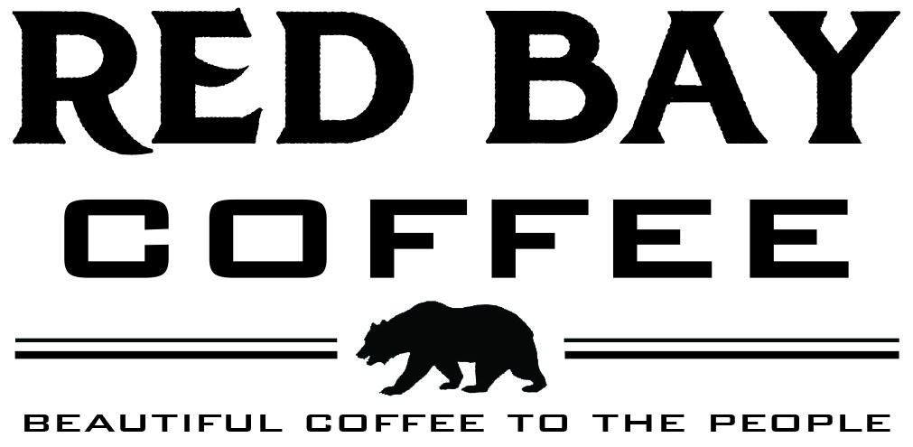 Logo for Red Bay Coffee