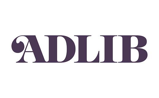 Logo for ADLIB