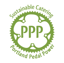 Logo for Portland Pedal Power LLC