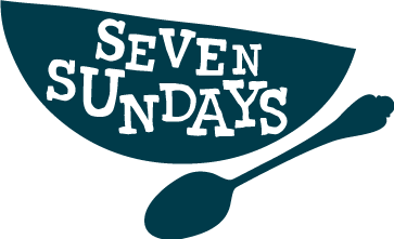 Logo for Seven Sundays