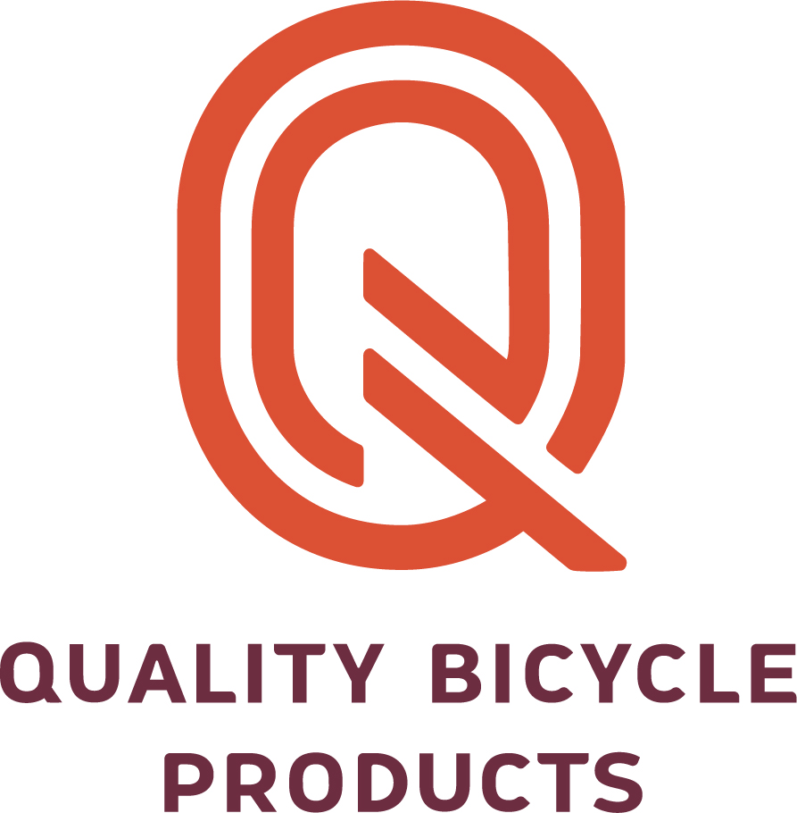 Logo for Quality Bicycle Products, General Benefit Corporation