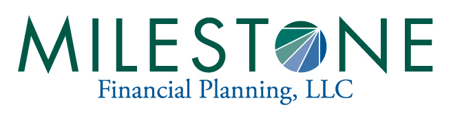 Logo for Milestone Financial Planning, LLC