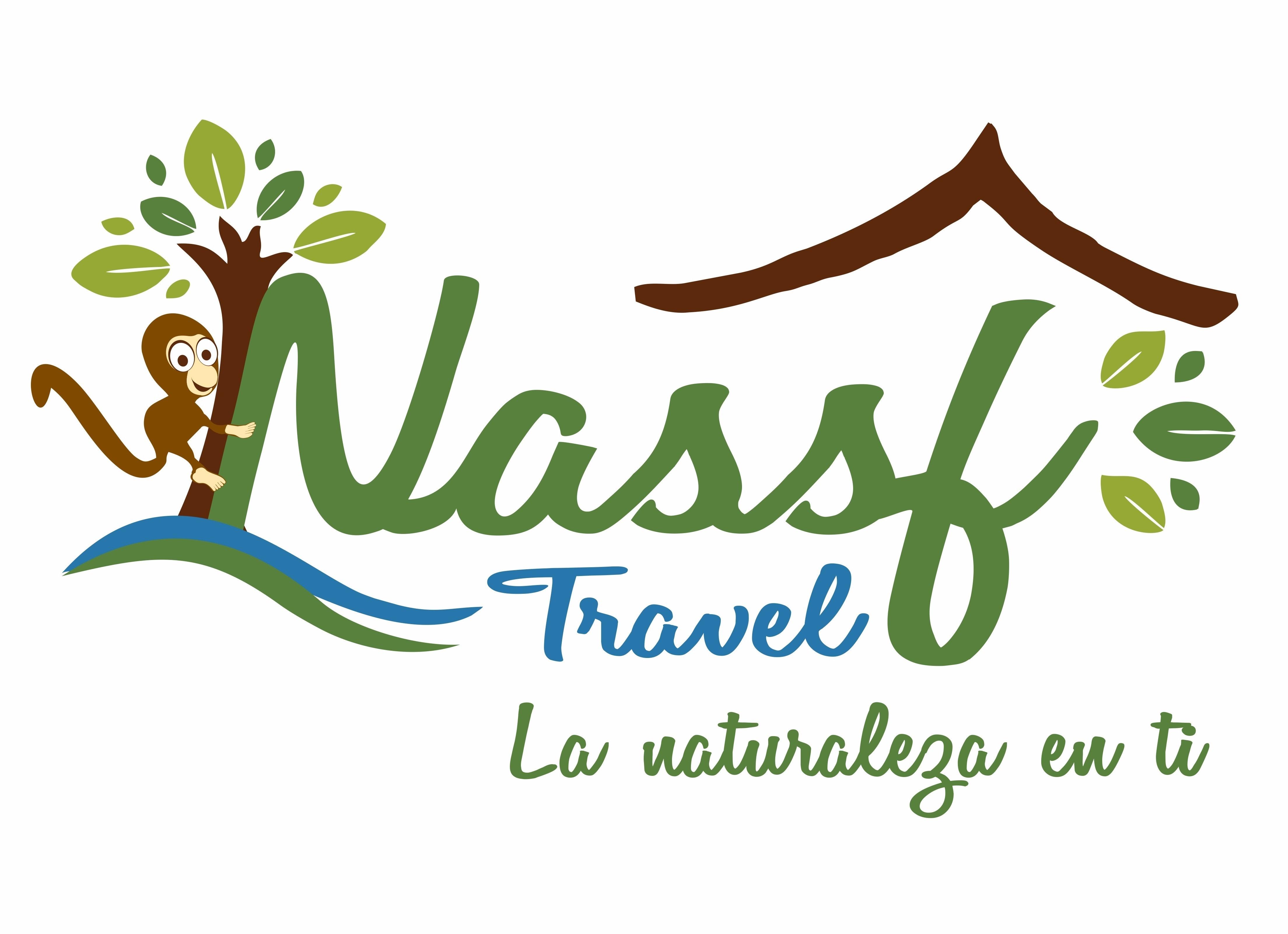 Logo for Nassf Travel