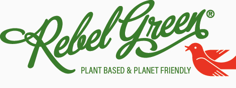 Logo for Rebel Green