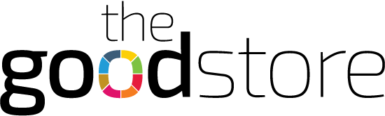 Logo for The Good Store AS