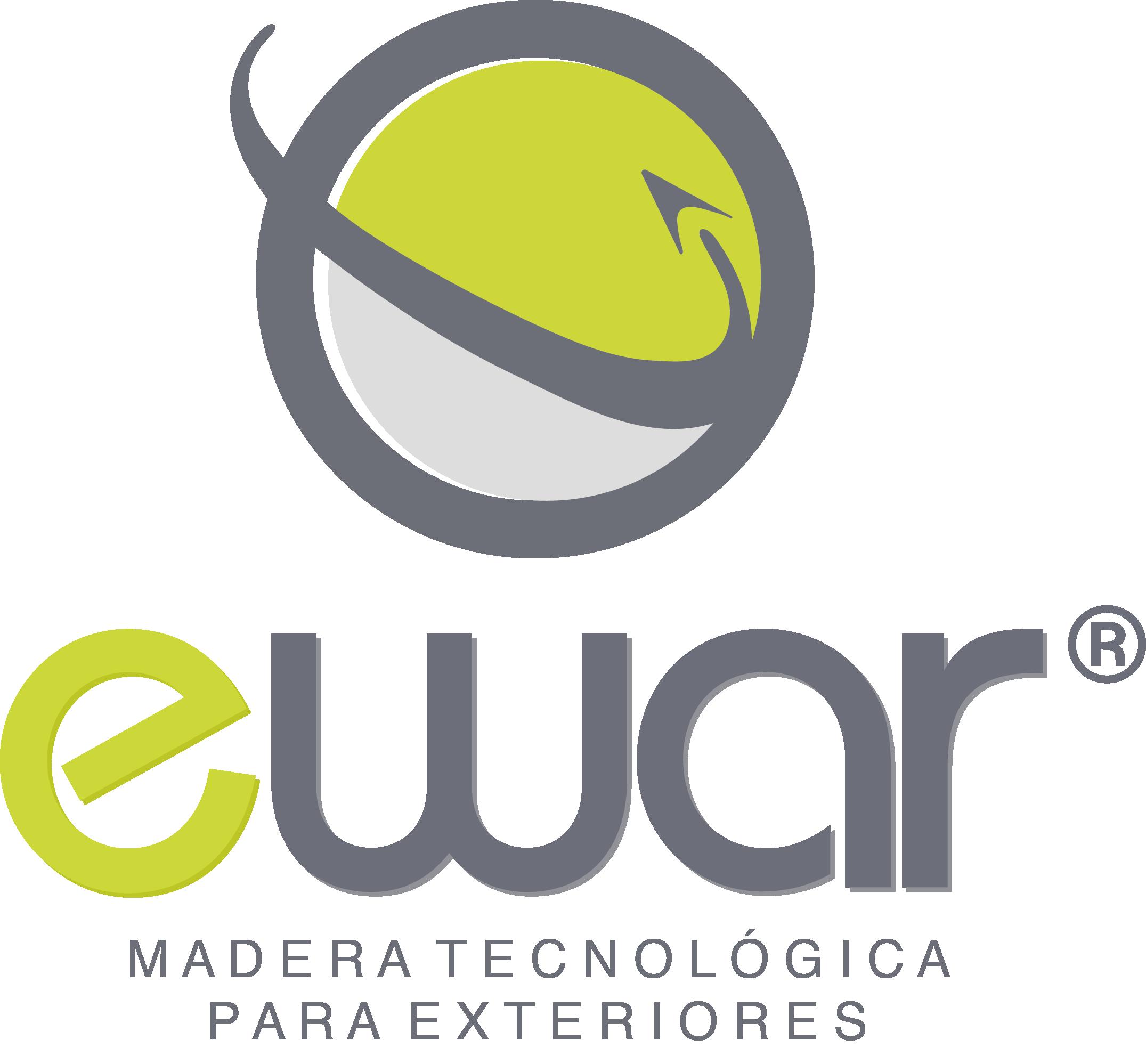 Logo for Ewar
