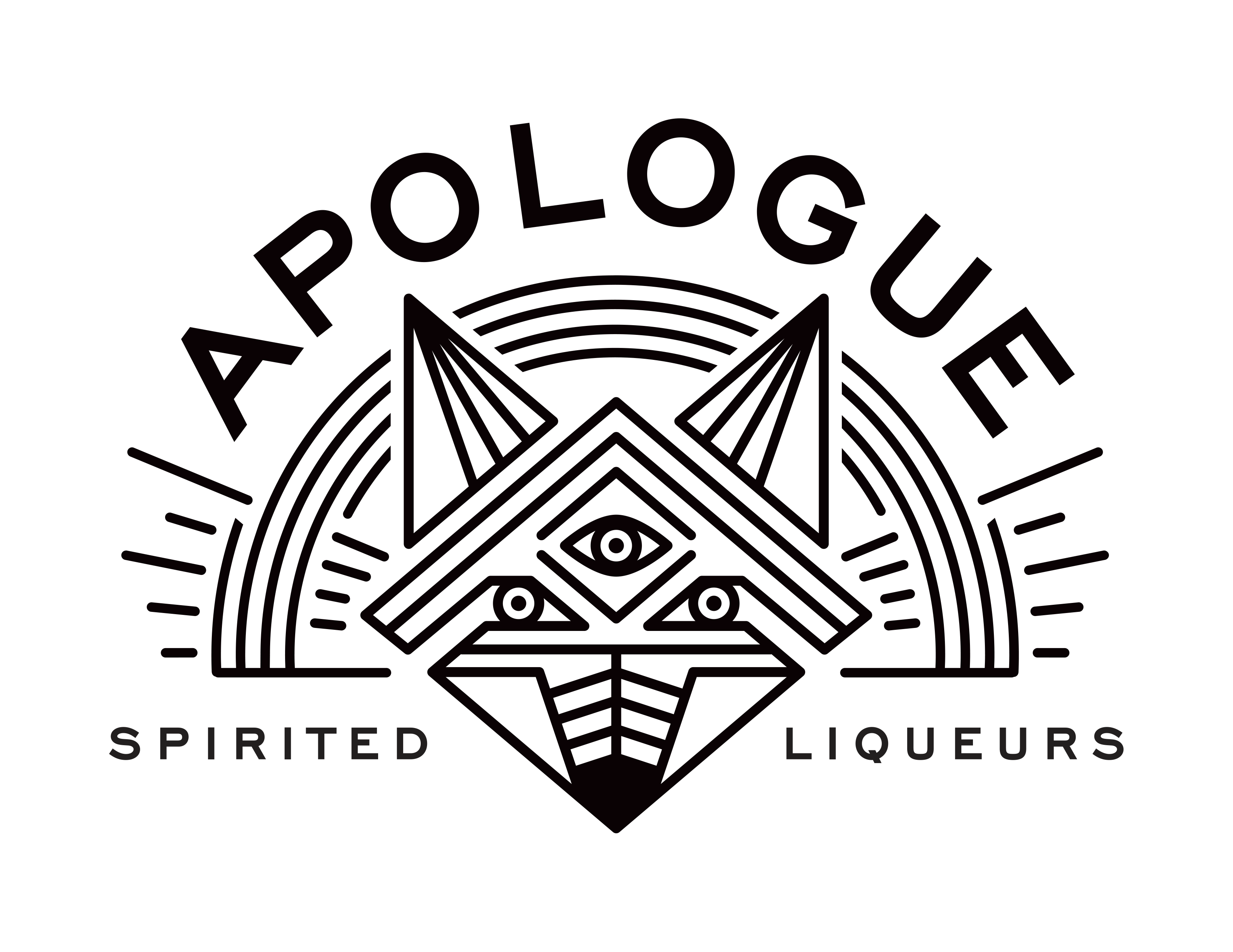 Logo for Apologue LLC