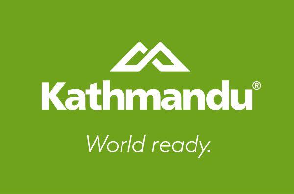 Logo for Kathmandu