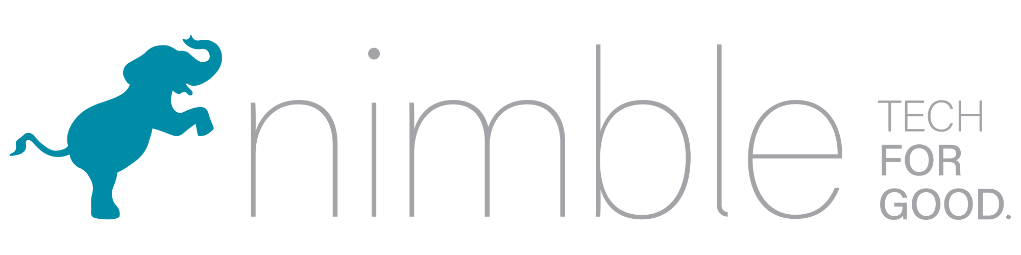 Logo for Nimble