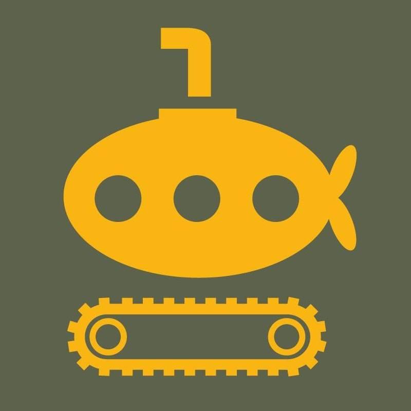 Logo for Yellow Sub Geo Ltd