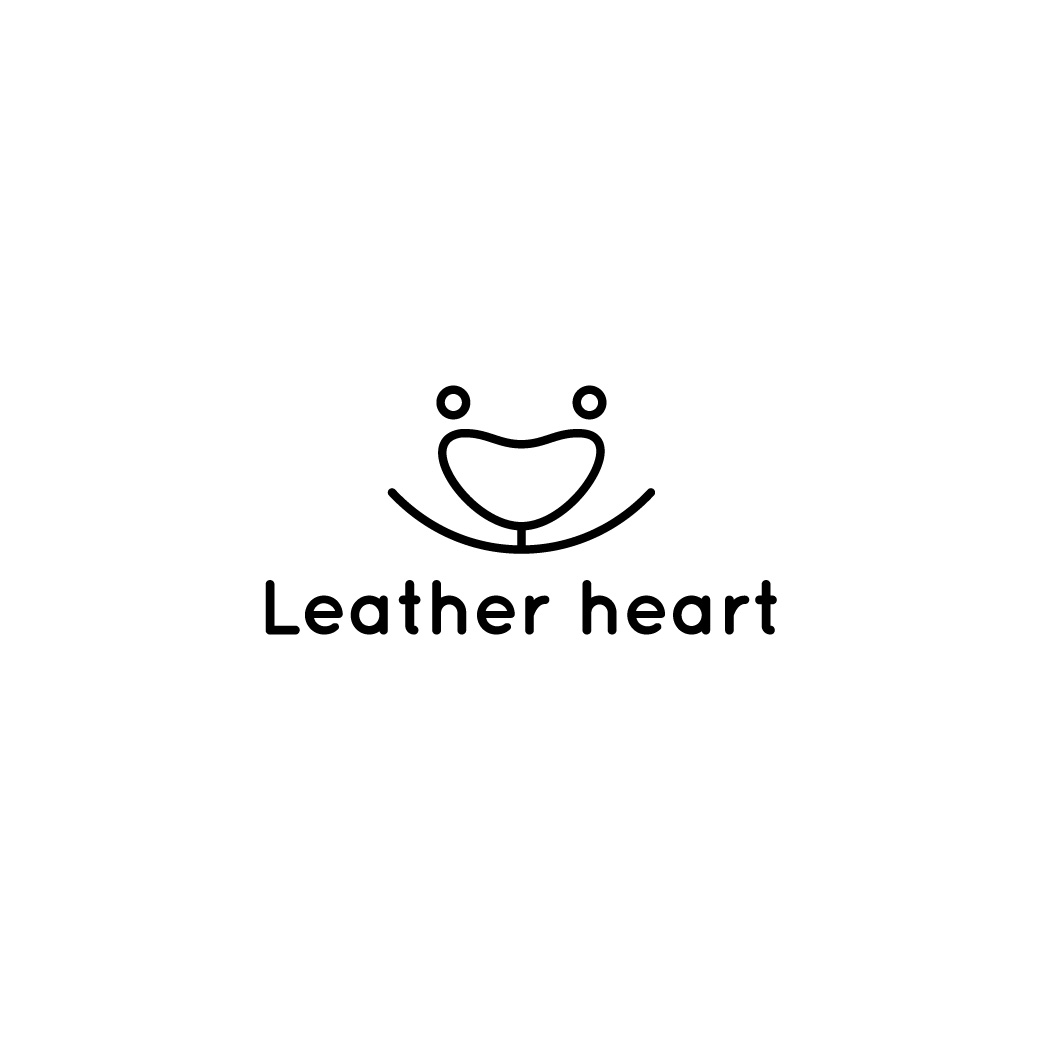 Logo for Leather Heart