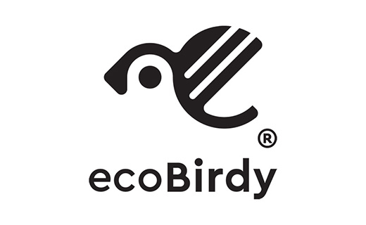 Logo for ecoBirdy