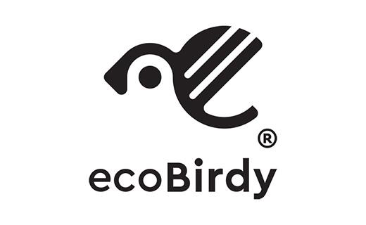 Logo for ecoBirdy