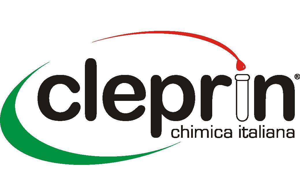 Logo for Cle. Pr. In. srl