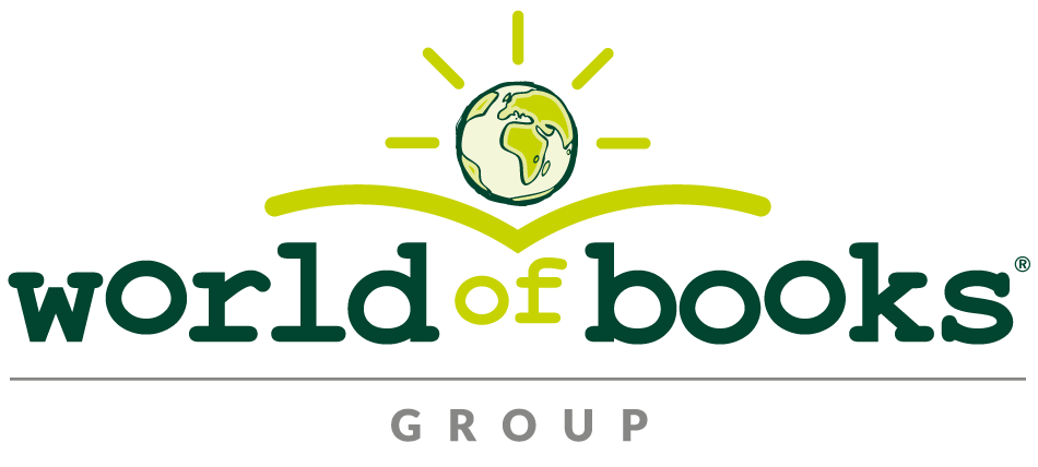 Logo for World of Books Group