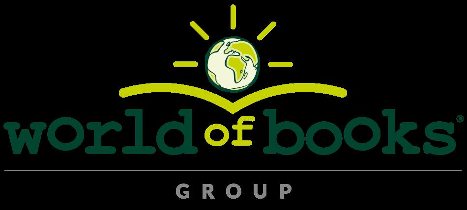 Logo for World of Books Group