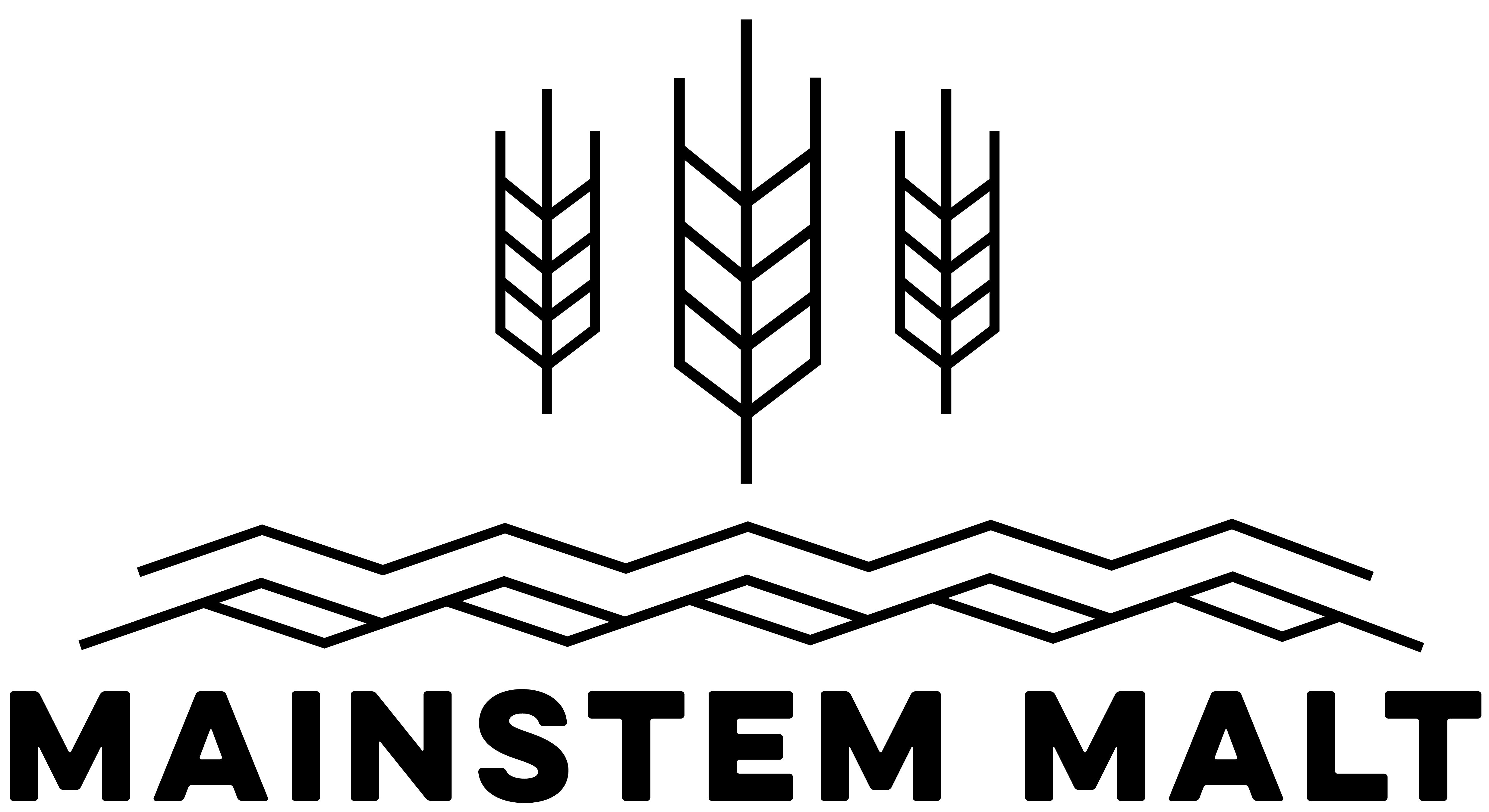 Logo for Mainstem Malt