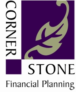 Logo for Cornerstone Financial Planning