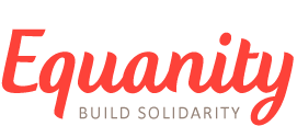 Logo for Equanity Build Solidarity
