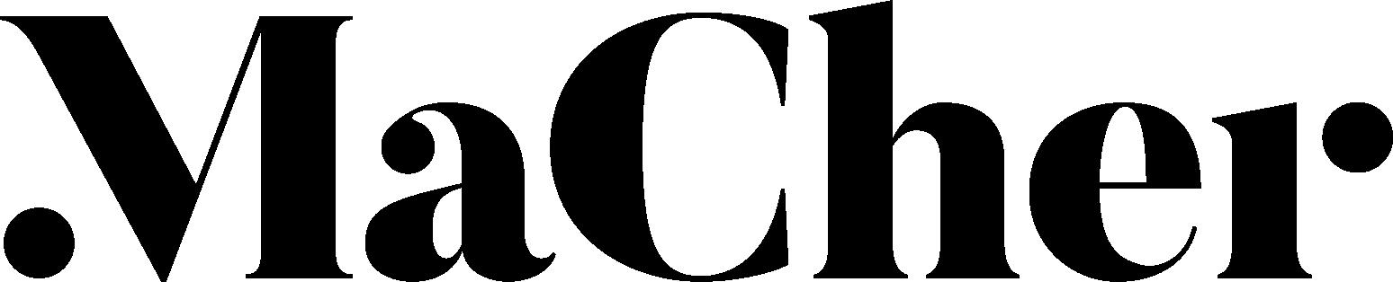 Logo for MaCher USA