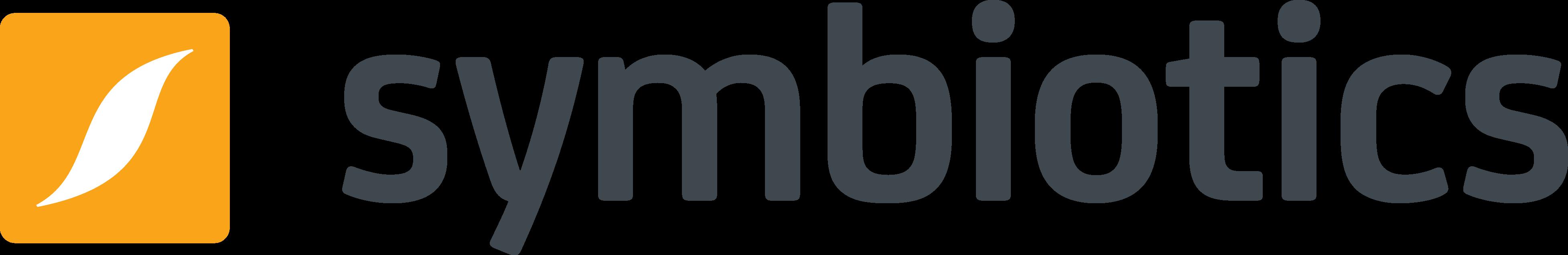 Logo for Symbiotics SA