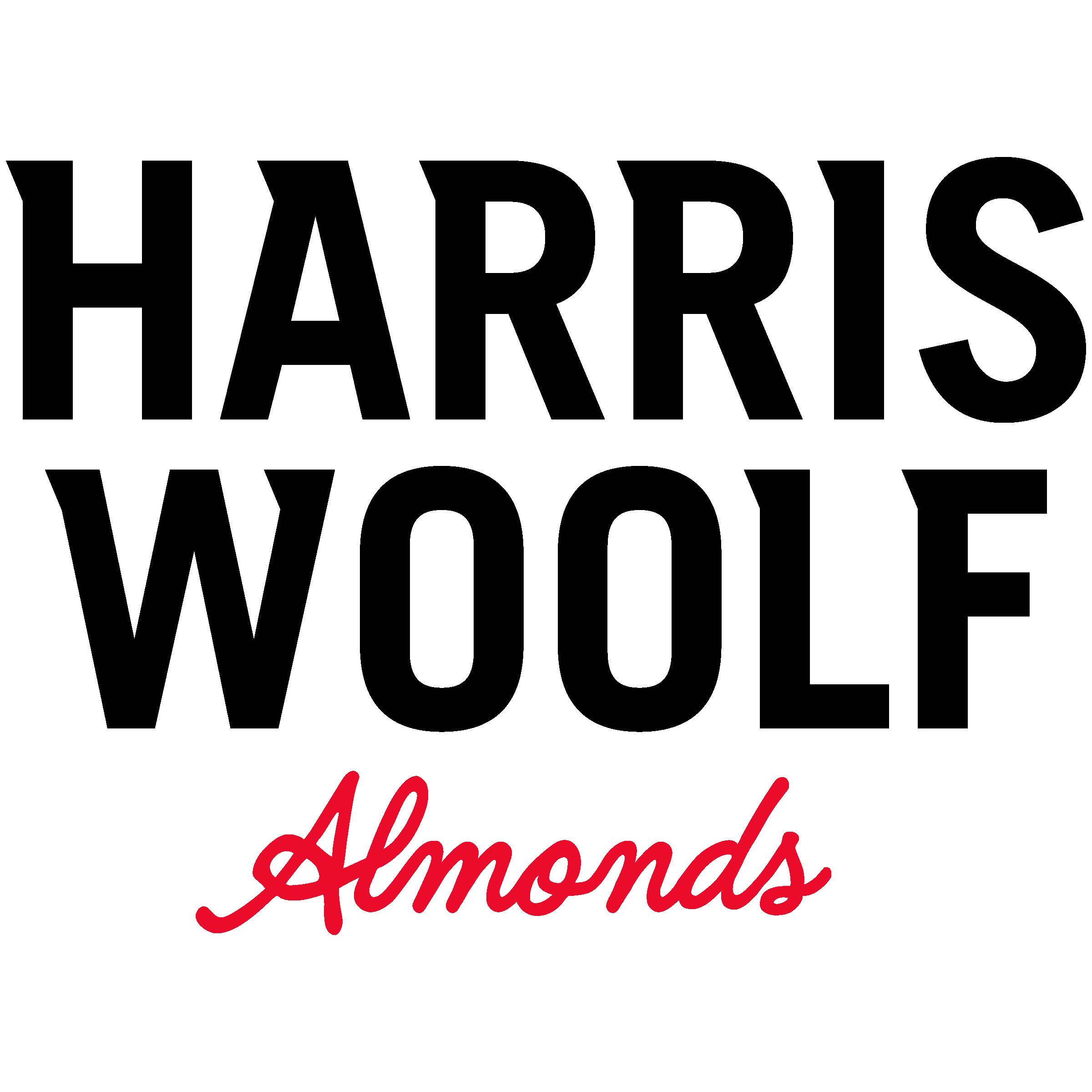 HW Almonds Logo