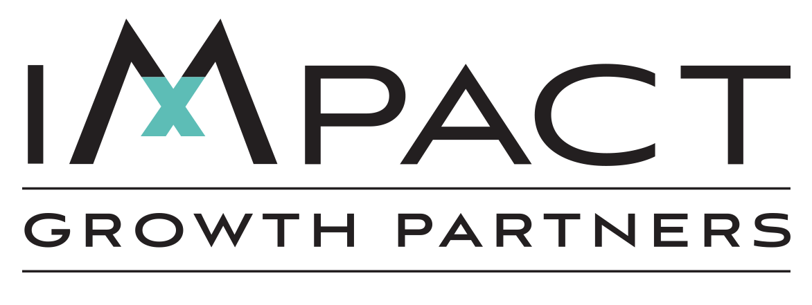 Logo for Impact Growth Partners