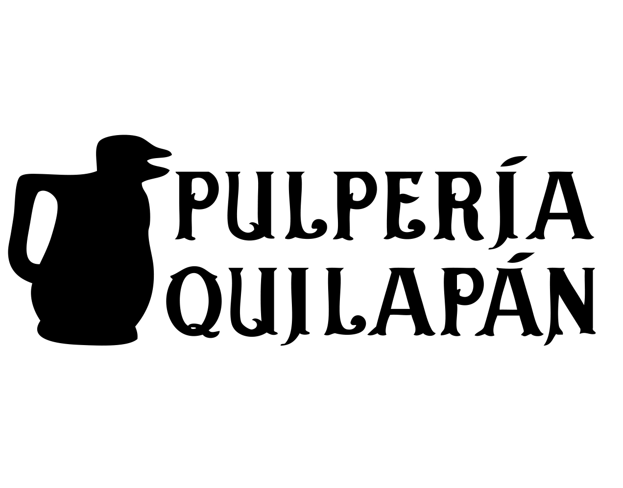 Logo for Pulpería Quilapán