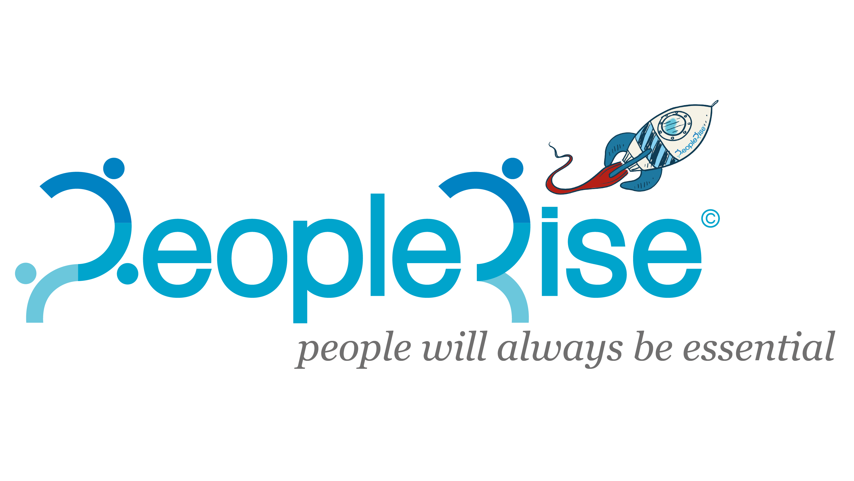 Logo for Peoplerise