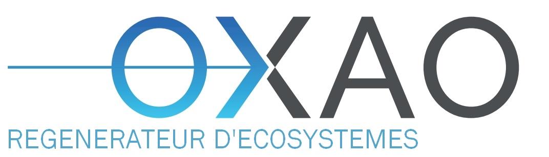 Logo for OXAO