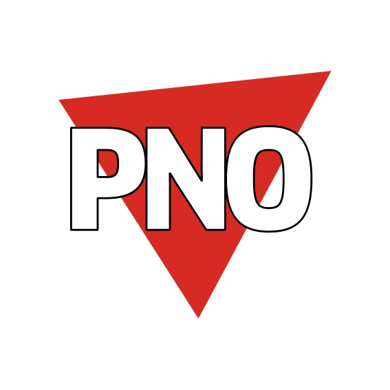 Logo for PNO