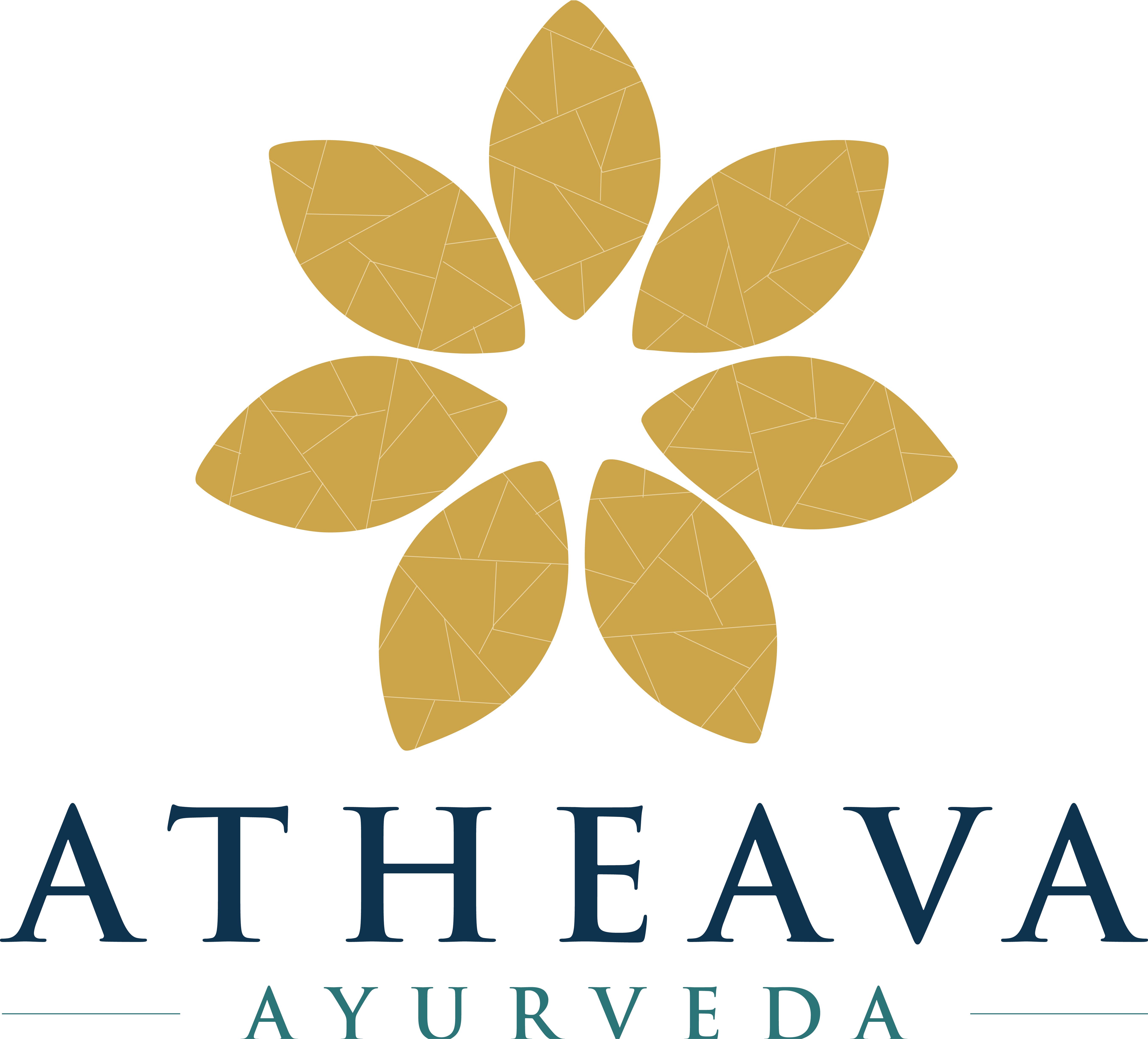 Logo for Atheava Ayurveda