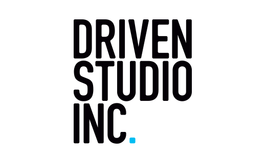 Logo for Driven Studio