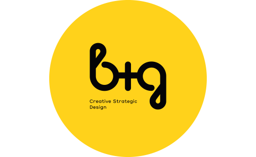 Logo for B+G and Partners