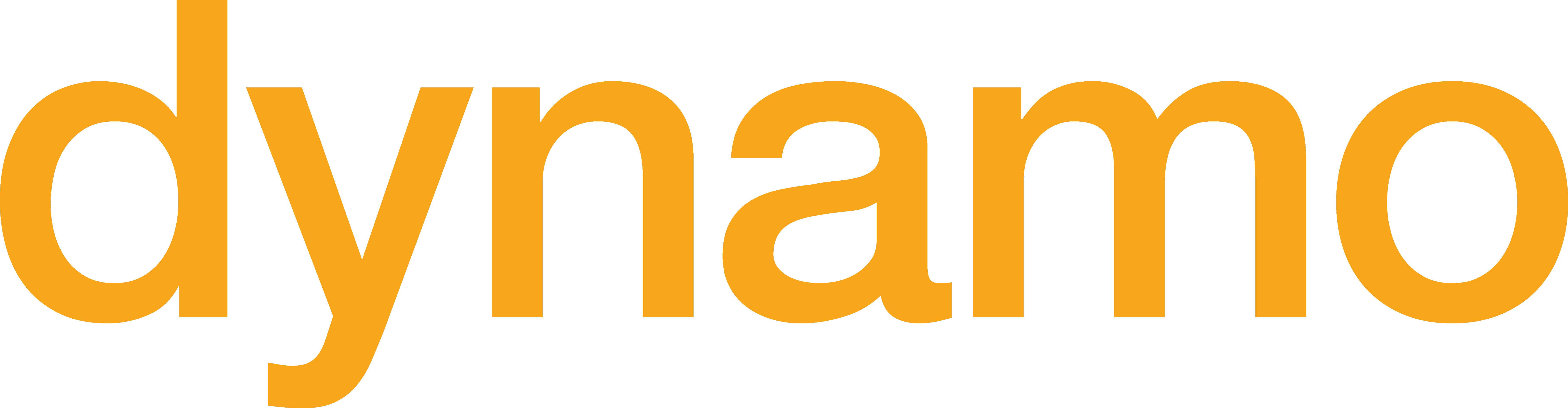 Logo for dynamo cycling