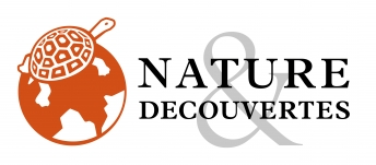 Logo for Nature et Decouvertes