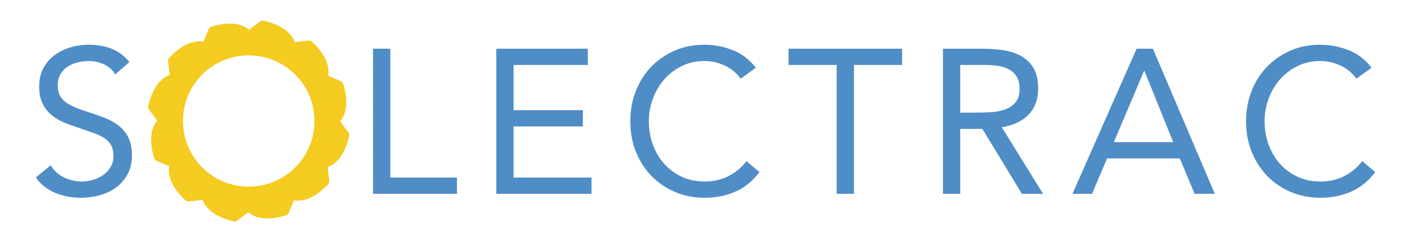 Logo for Solectrac
