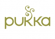 Logo for Pukka Herbs