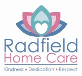 Logo for Radfield Home Care Ltd