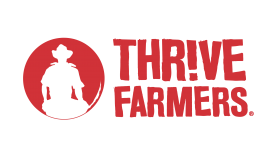 Thrive Farmers Coupons & Promo codes