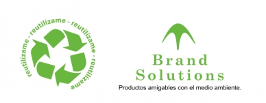 Logo for Brand Solutions Ltda
