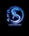 Logo for The Zen Life Center, Inc.