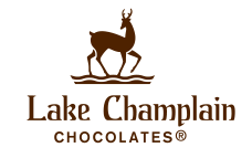 Logo for Lake Champlain Chocolates