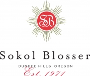 Logo for Sokol Blosser Winery