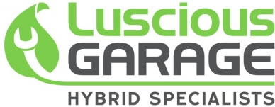 Logo for Luscious Garage