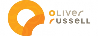 Logo for Oliver Russell & Associates