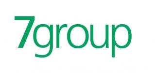 Logo for 7group, LLC